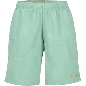 Marmot OG Shorts Boys pond green